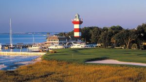Harbour Town Lighthouse