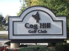 Cog Hill Golf Club, Lemont, Illinois