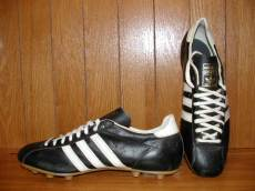 70's Soccer Cleats