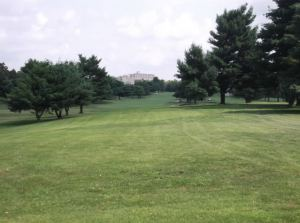 This familiar territory was my battle ground in my fight to finally break 80 on the golf course.
