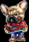 Bulliesdog