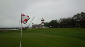 If nothing else goes right this year, I will satisfied having crossed Harbour Town Golf Links off the To-Do List.
