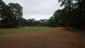 """Despite bunkers protecting all but one green, Oyster Reef may best be played with a """"Go For It"""" mentality.  It's a course just asking to be attacked."""
