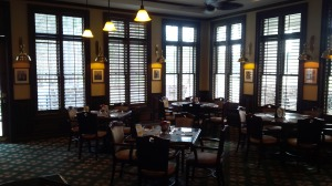 Palmetto Hall Grill Room