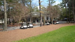 Palmetto Hall Plantation Golf Shop