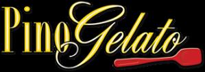 Pino Gelato logo