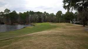 As much as I really wanted to play well on Hilton Head, having a few new fundamentals to fall back on made a huge difference in my execution on the courses.