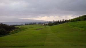 The Plantation Course's 18th lives up to its considerable billing - it really is one of the best, most fun holes in golf.
