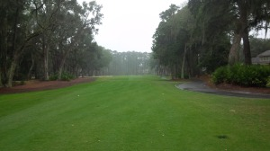 Golfers in Florida and South Carolina's lowcountry don't really have an excuse not to walk...except that it's South Carolina and Florida in the summers there too I suppose.