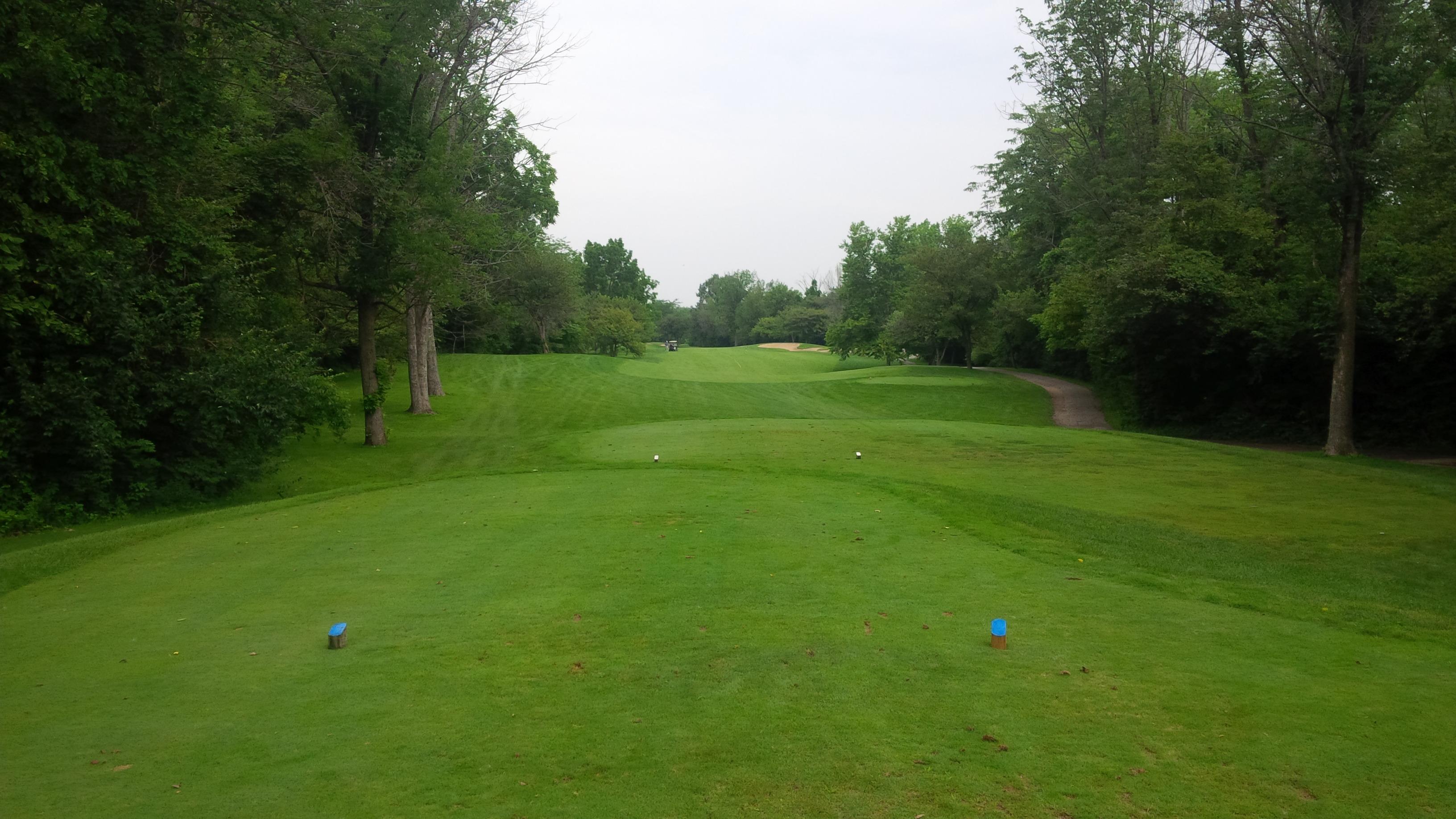 Players Club At Foxfire Golf Club Lockbourne Oh 2 Good