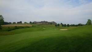 Longaberger 18 fairway