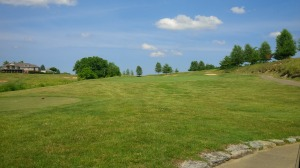 Old Silo sits atop most lists of must-play Kentucky courses for good reason.