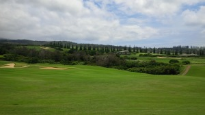 When I win the lottery, I'll take all my friends back to Kapalua with me.  And I won't even wait for the twilight rate.