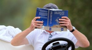 Knowing all the Rules of Golf is tough enough; playing by all of them can be just plain cruel.
