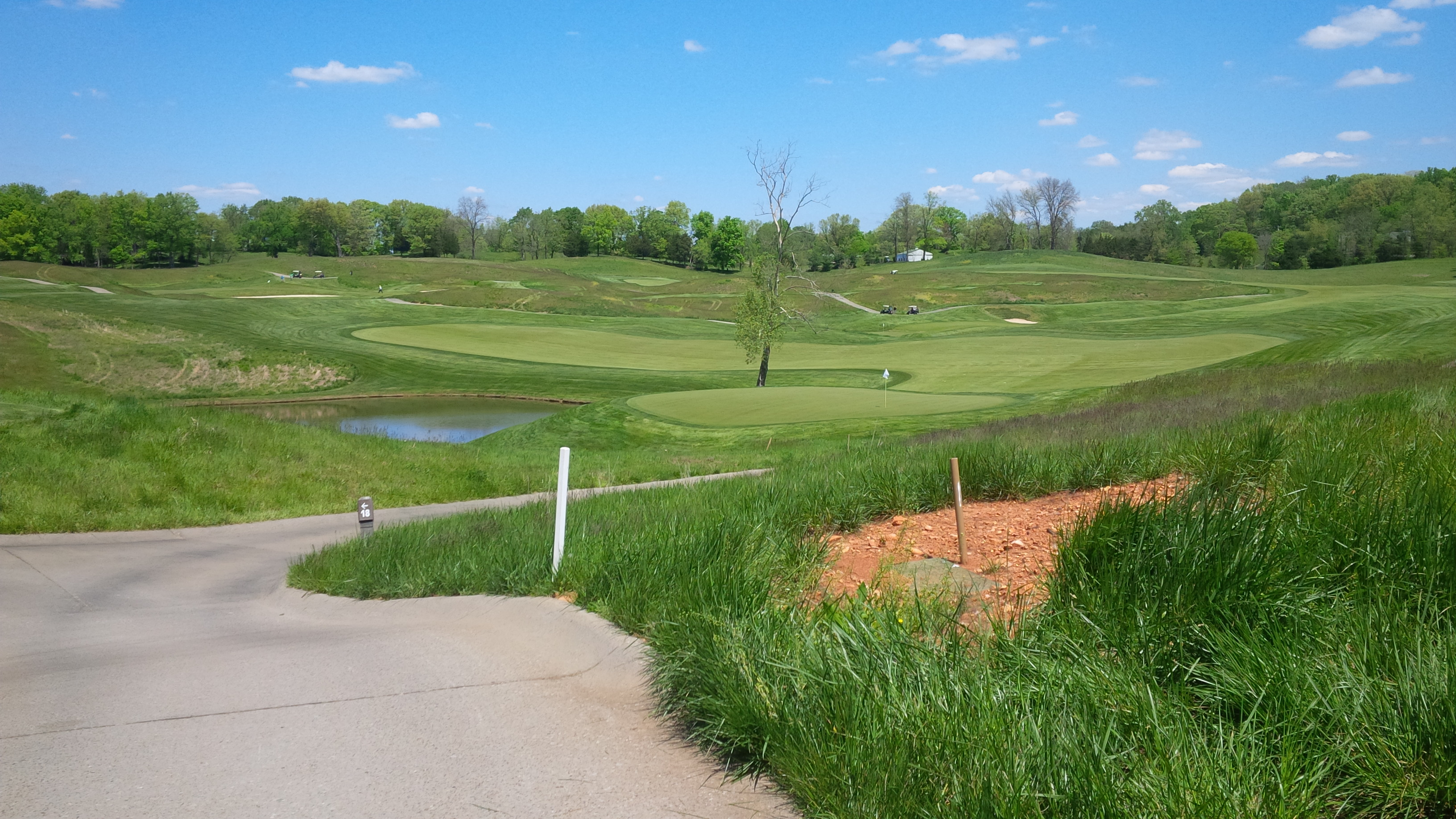 Terrific The Club At Olde Stone The Crown Jewel Of Mid South Golf Interior Design Ideas Jittwwsoteloinfo
