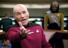 Capt Picard 2