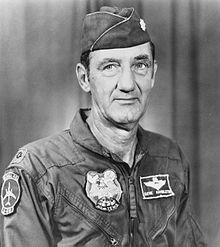 USAF Lt. Col. Iceal Hambleton passed away in Tucson in 2004 at the age of 85, thanks in large part to the men who risked and gave their lives to save his.