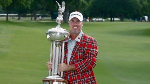 Perhaps the single greatest thing about the PGA Tour is that it's a true meritocracy. If you can play, even if you're Boo Weekley, there's a place for you.