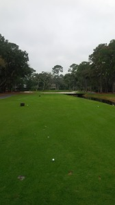 Despite some advice I received to the contrary, I found plenty to love at Harbour Town other than the famous seaside finishing holes.