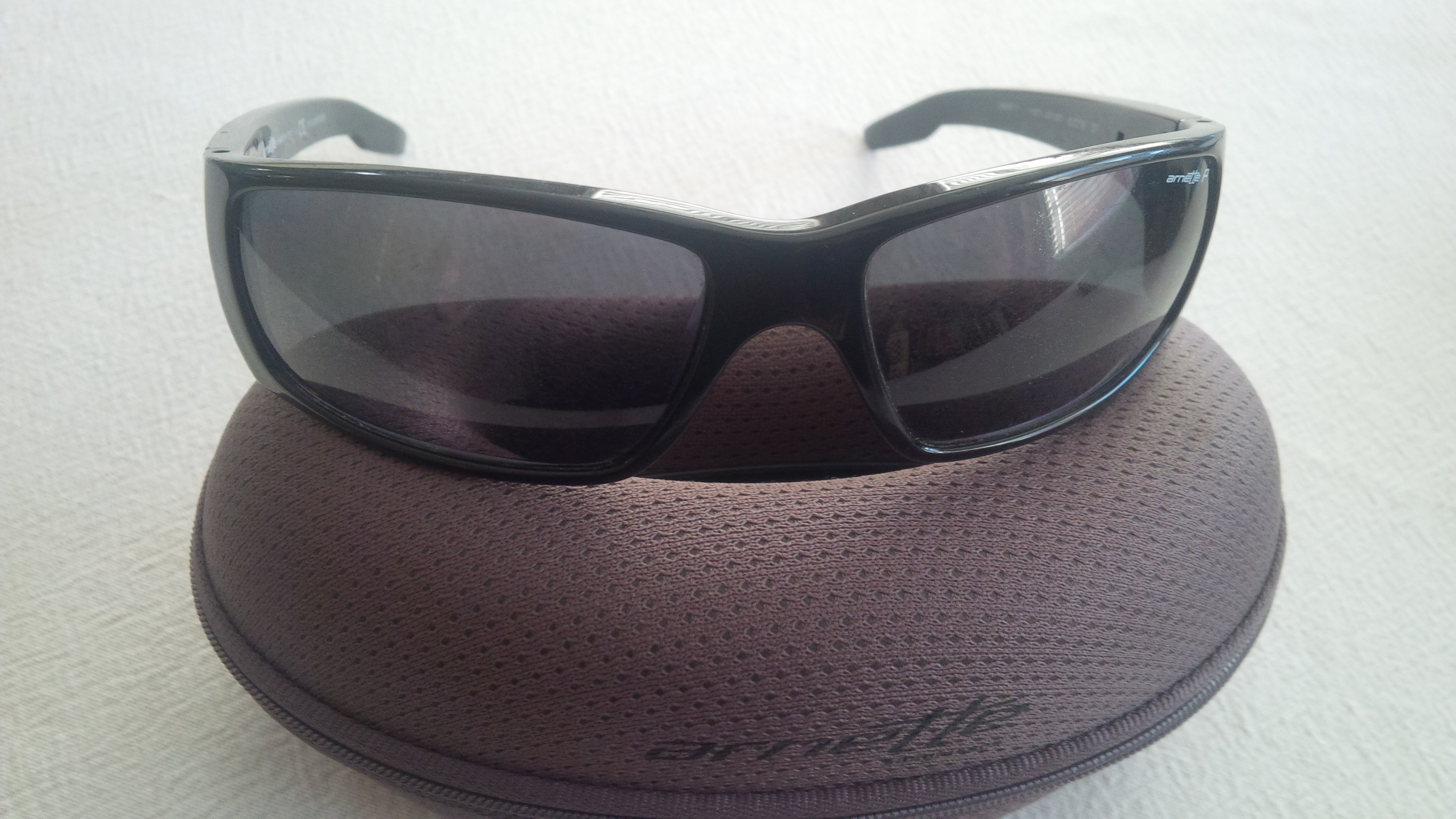 One Bearded Review – Arnette Sunglasses: they were great ...