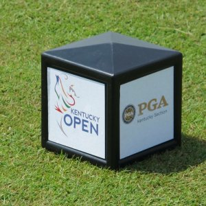 This year's edition at the University of Louisville Golf Club marked the 97th playing of the Kentucky Open.