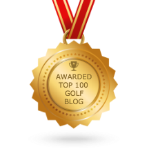 See for yourself at http://blog.feedspot.com/golf_blogs/
