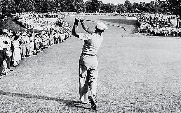 hogan golf