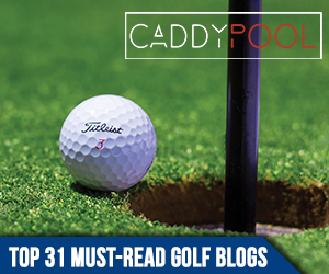 See for yourself: http://caddypool.com/top-31-best-golf-blogs/